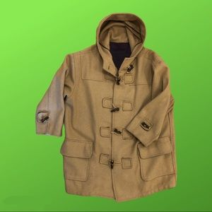 🔺Vintage Duffle Coat